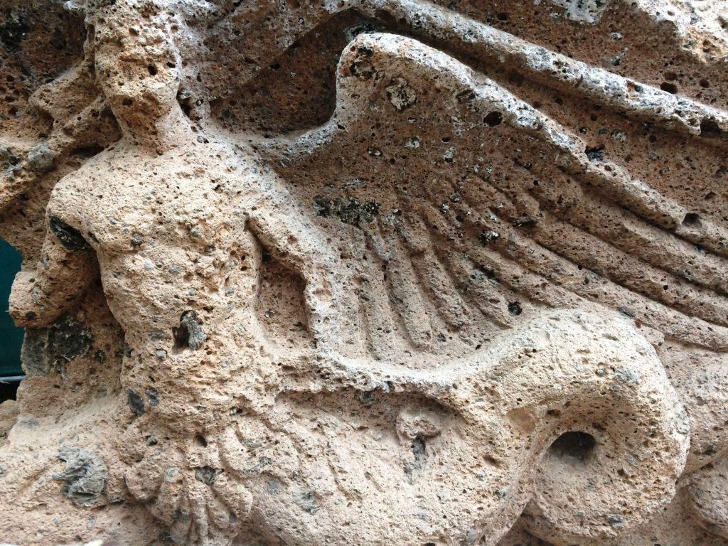 Culturele vakantie Italië -Etrusken- Volg de rode schoentjes