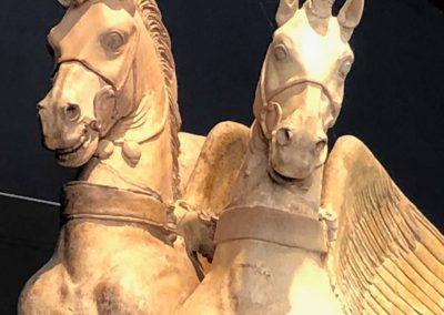 Etruske cultuurreis Tarquinia museum