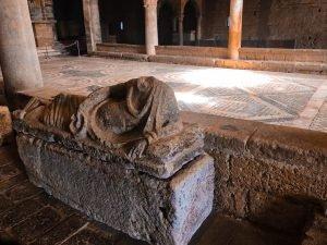 Etrusken cultuur reis Italie