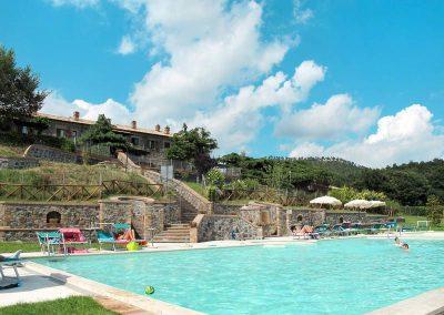 zwembad-Bolsena-vakantie-huis-huren