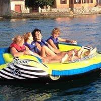 Vakantie - villa- Bolsena-italie-volg de rode schoentjes