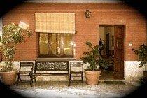 Romantisch-Vakantie huisje Bolsena-italie-volg de rode schoentjes