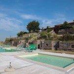 Vakantie huisje-agriturismo- Bolsena-italie-volg de rode schoentjes
