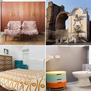 Rome vakantie 2 pers