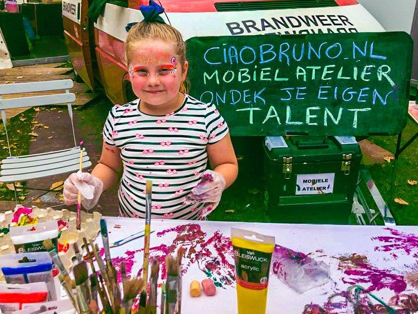 Kinderactiviteiten woensdag Bolsena Italie