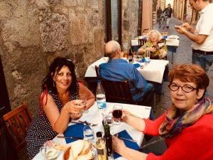 Bolsena vakantie Italie