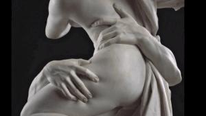 Pluto en Proserpina Galleria Borghese