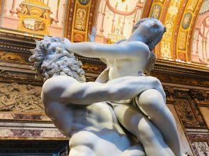 Bernini Galeria Borghese