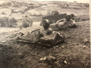Tuscania Etrusken cultuur reis
