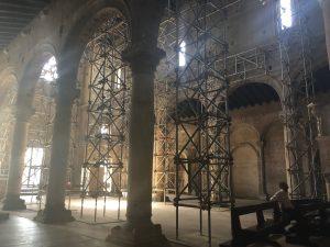 Tuscania Santa Maria Maggiore