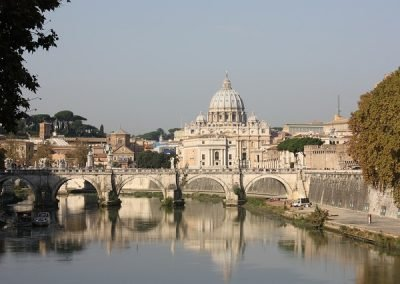 Walk of love van Orvieto naar Rome