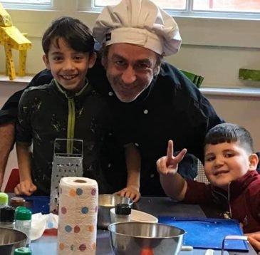 koken online kinderen