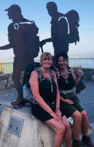 Wandelvakantie Orvieto naar Rome
