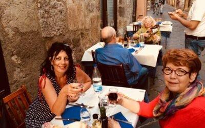 Online masterclass Italiaans vega koken Viva le donne