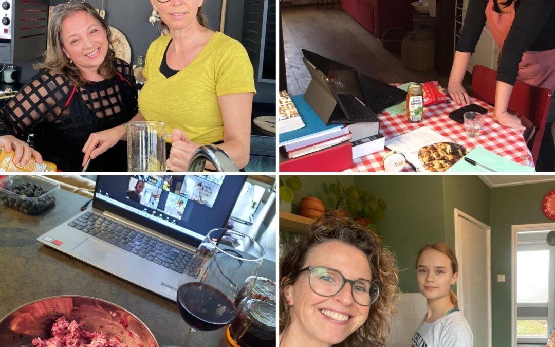 Online masterclass Italiaans vegan koken 17 april